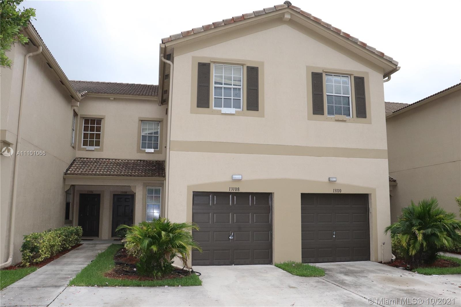 13108 SW 44th St #2103 For Sale A11101066, FL