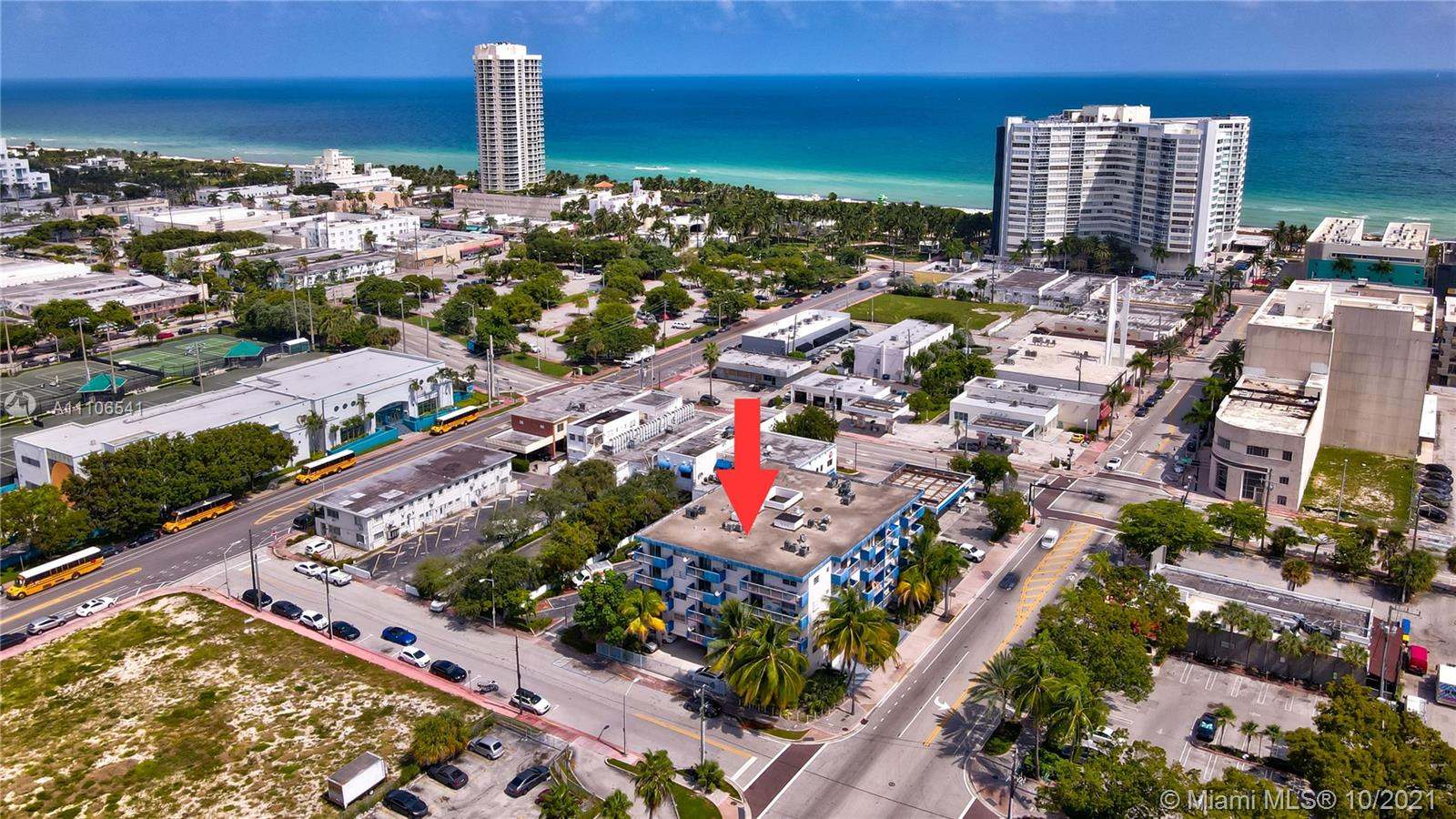 7101  Byron Ave #501 For Sale A11106541, FL