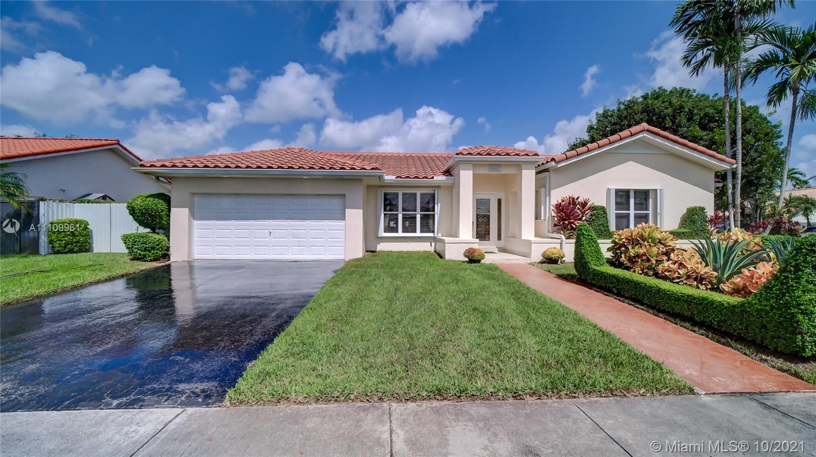 8453 SW 83rd St  For Sale A11109961, FL