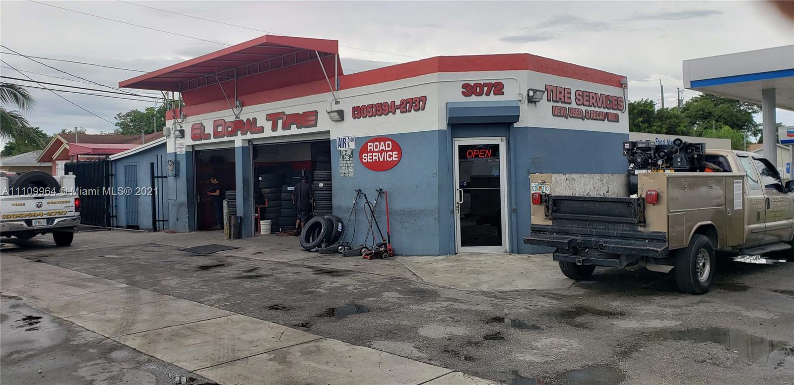 3072 NW 54th St, Miami, FL 33142