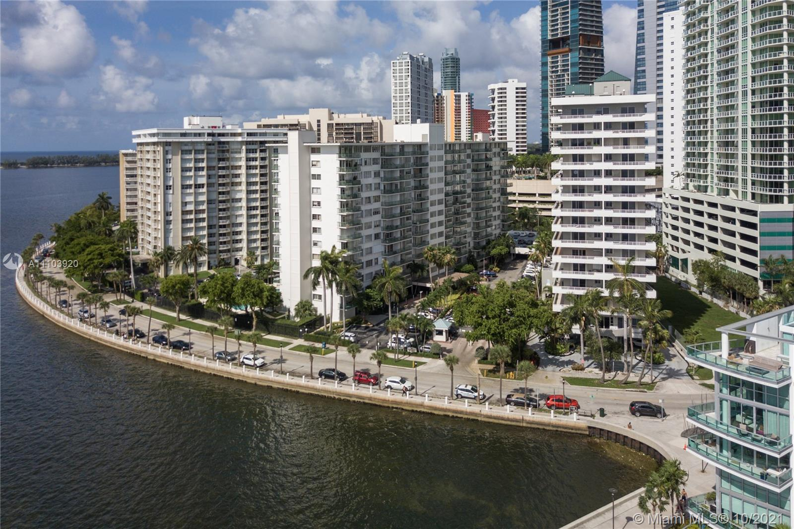 1408  Brickell Bay Dr #214 For Sale A11103920, FL