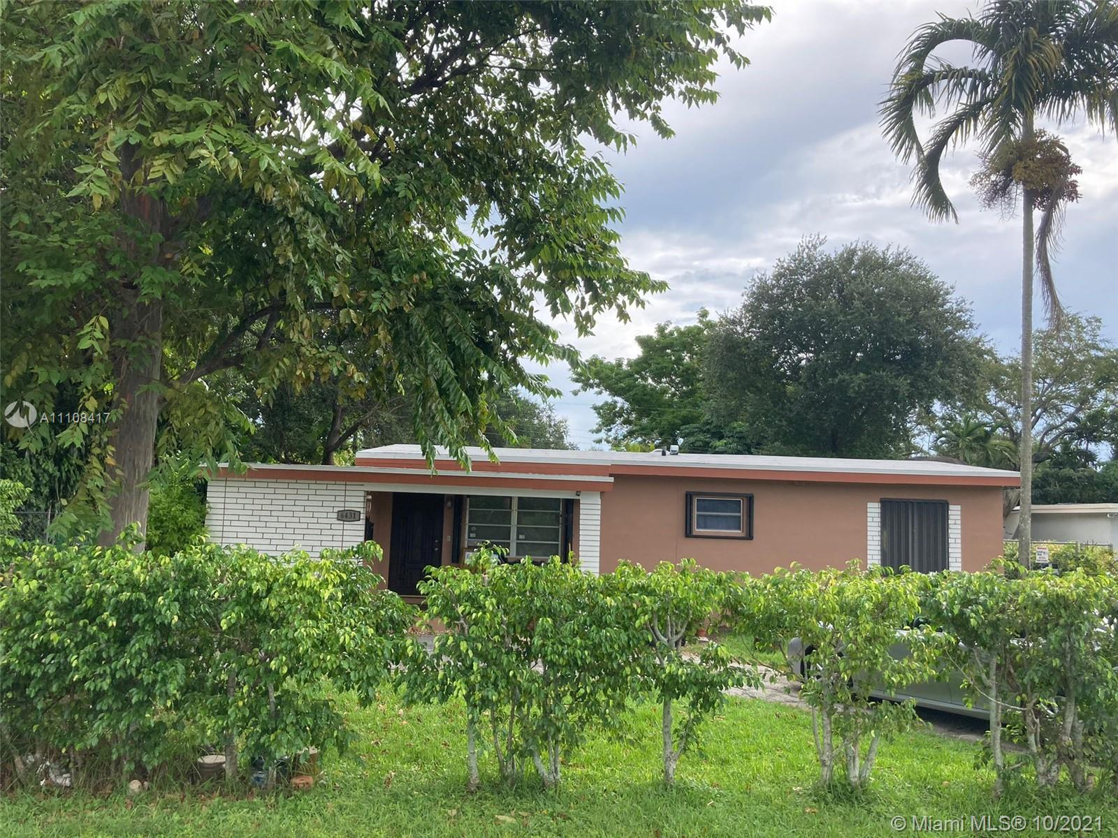 6431 SW 64th Ct  For Sale A11108417, FL