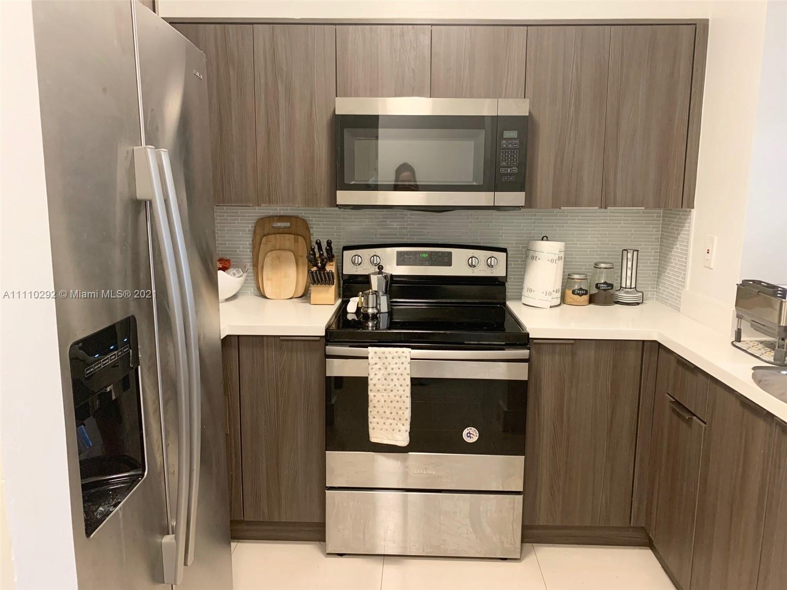 501 SW 1st St #203 For Sale A11110292, FL