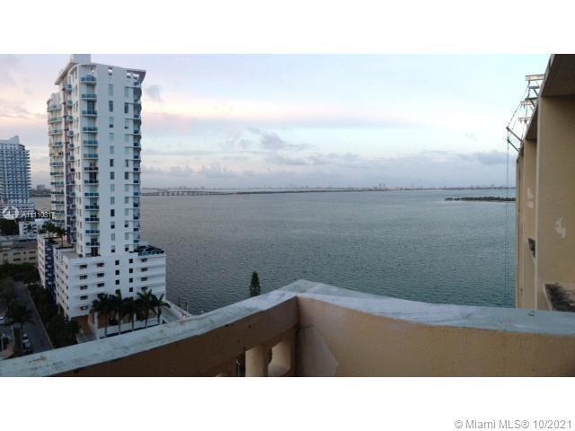 2121 N Bayshore Dr PH1408, Miami, FL 33137