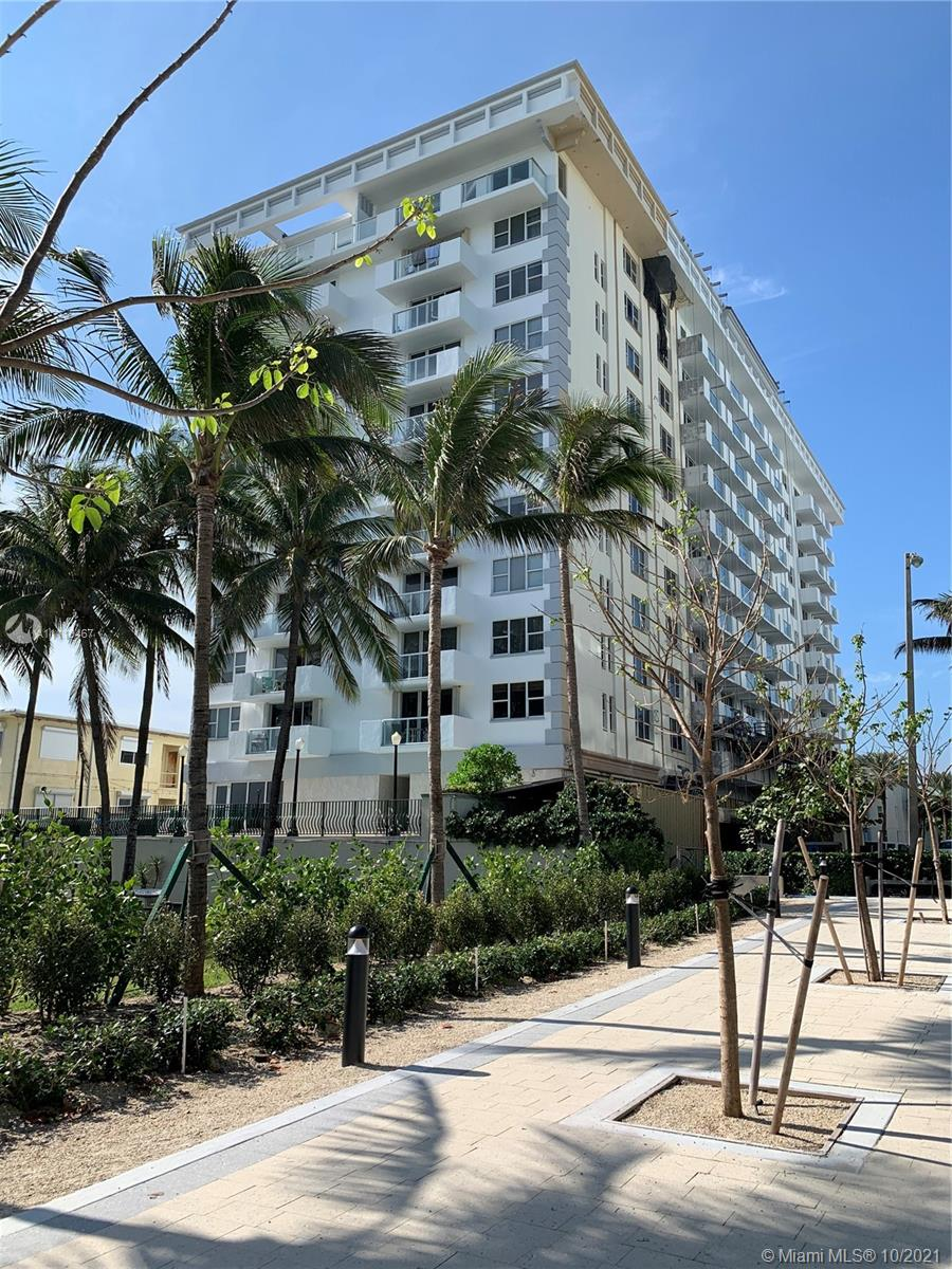 9195  Collins Ave #605 For Sale A11110467, FL