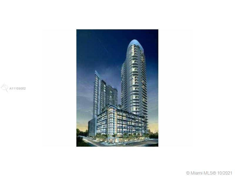 60 SW 13th St #4210 For Sale A11109052, FL