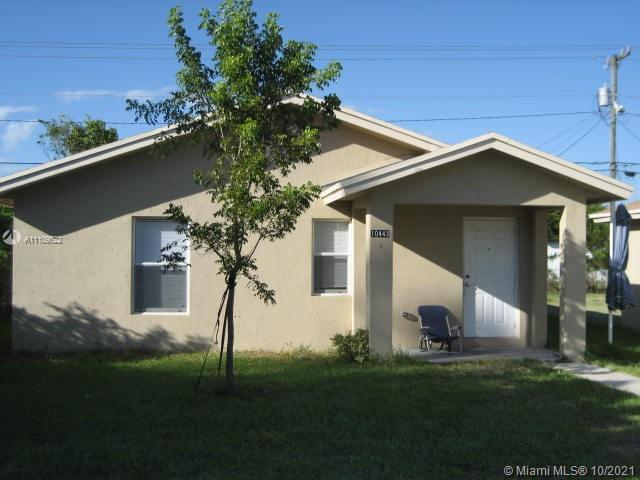 10441 SW 184 ST  For Sale A11109522, FL