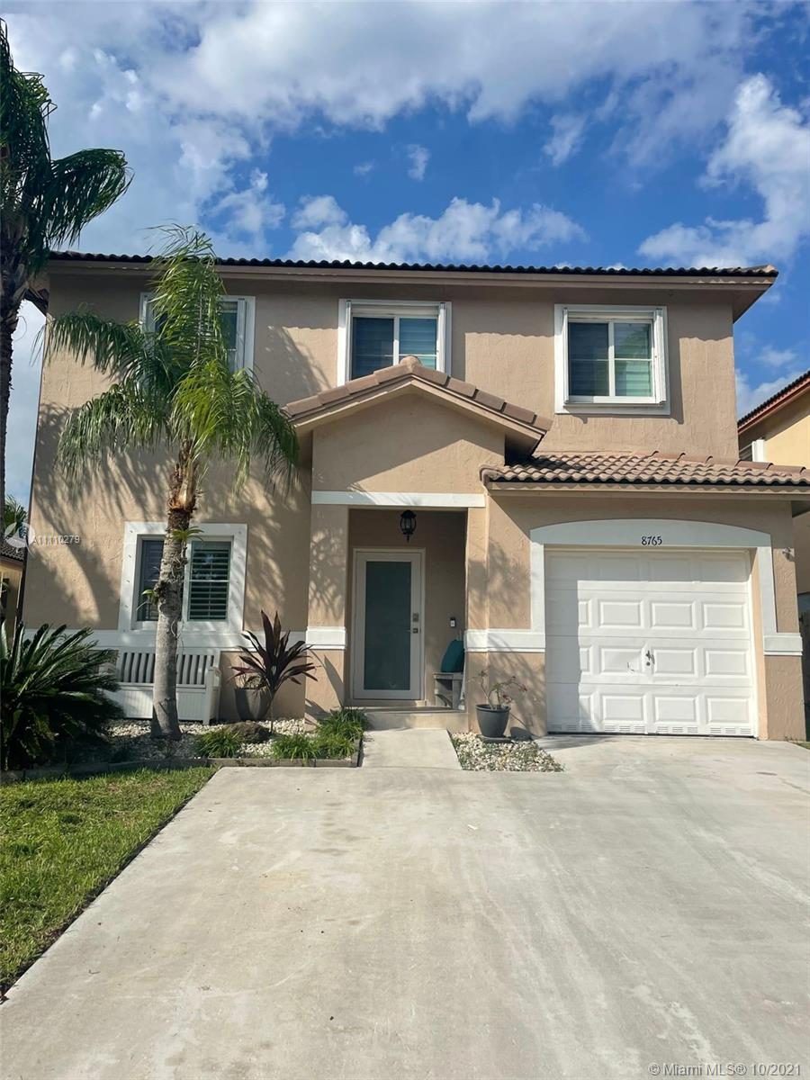 8765 SW 213th Ter  For Sale A11110279, FL