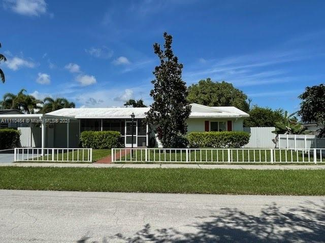 9265 SW 185th Ter  For Sale A11110464, FL
