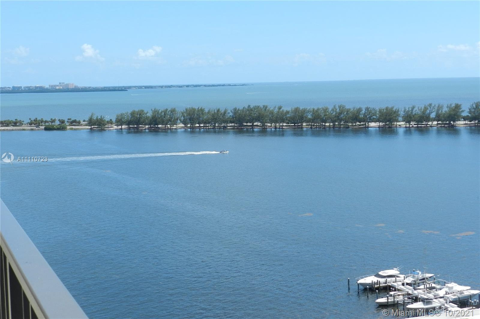 1901  Brickell Ave #B2105 For Sale A11110723, FL