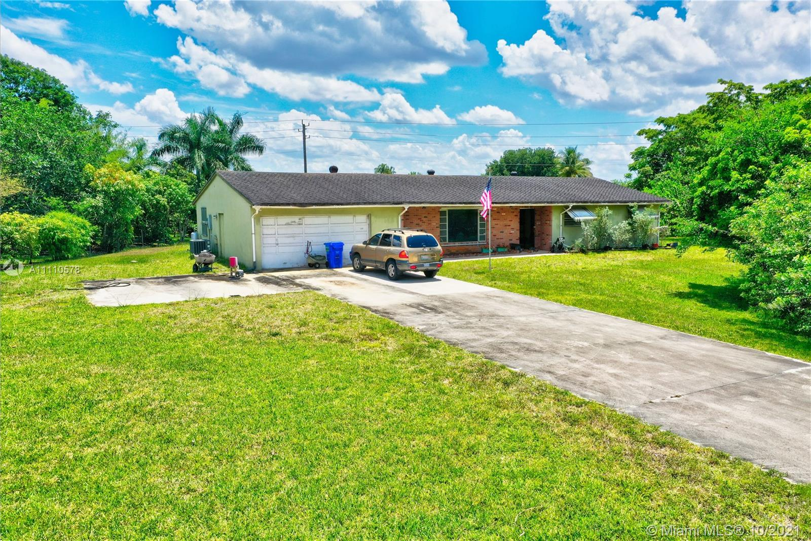 4850 SW 130th Ave  For Sale A11110578, FL