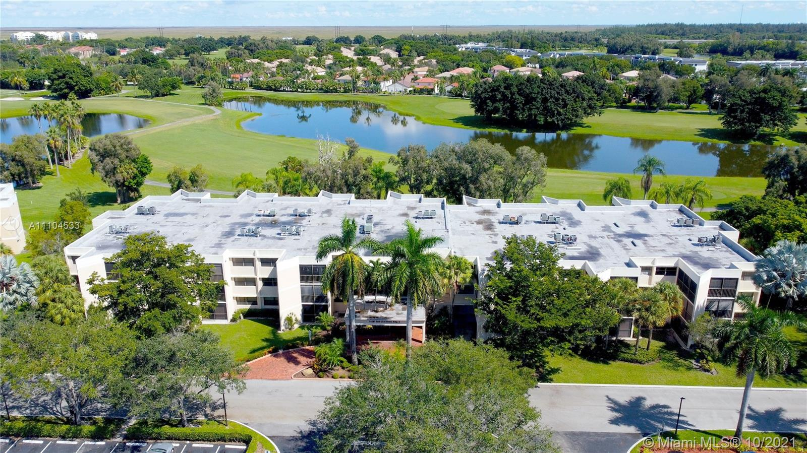 16251 NW Golf Club Rd #201 For Sale A11104533, FL