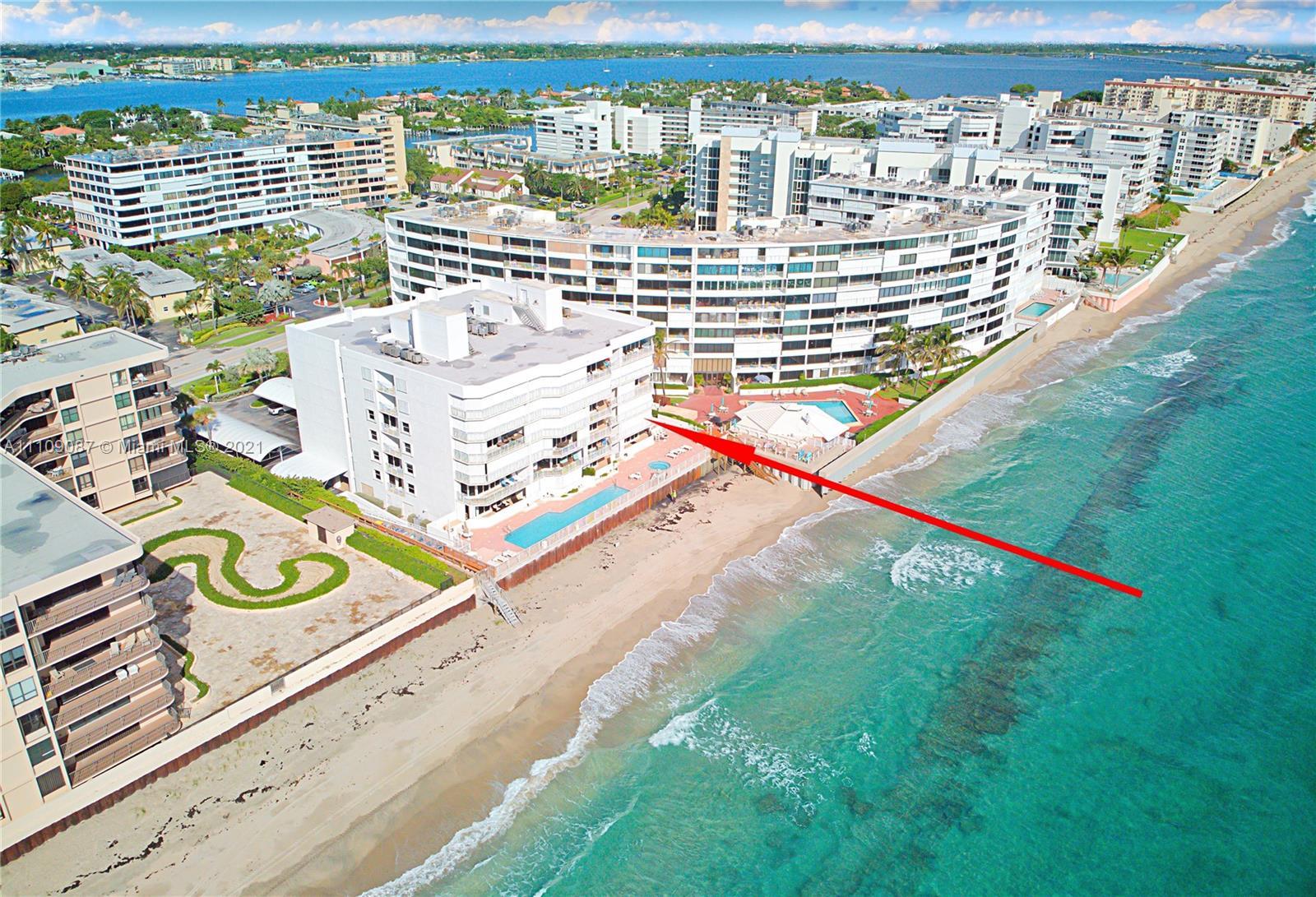 3600 Ocean Blvd Unit 204, South Palm Beach, Florida 33480