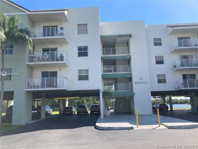8240 SW 210th St #204 For Sale A11110222, FL