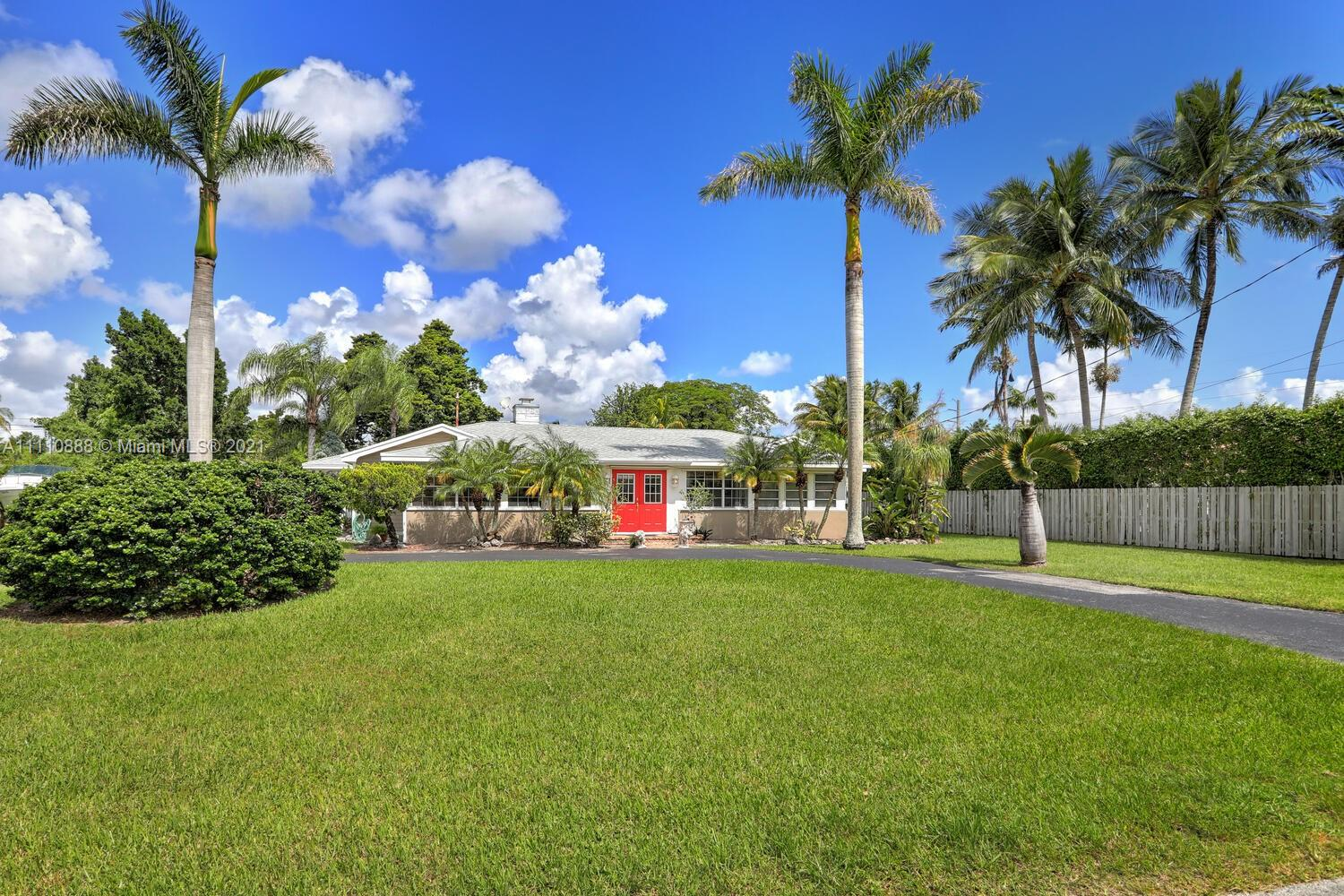 8251 SW 134th St  For Sale A11110888, FL