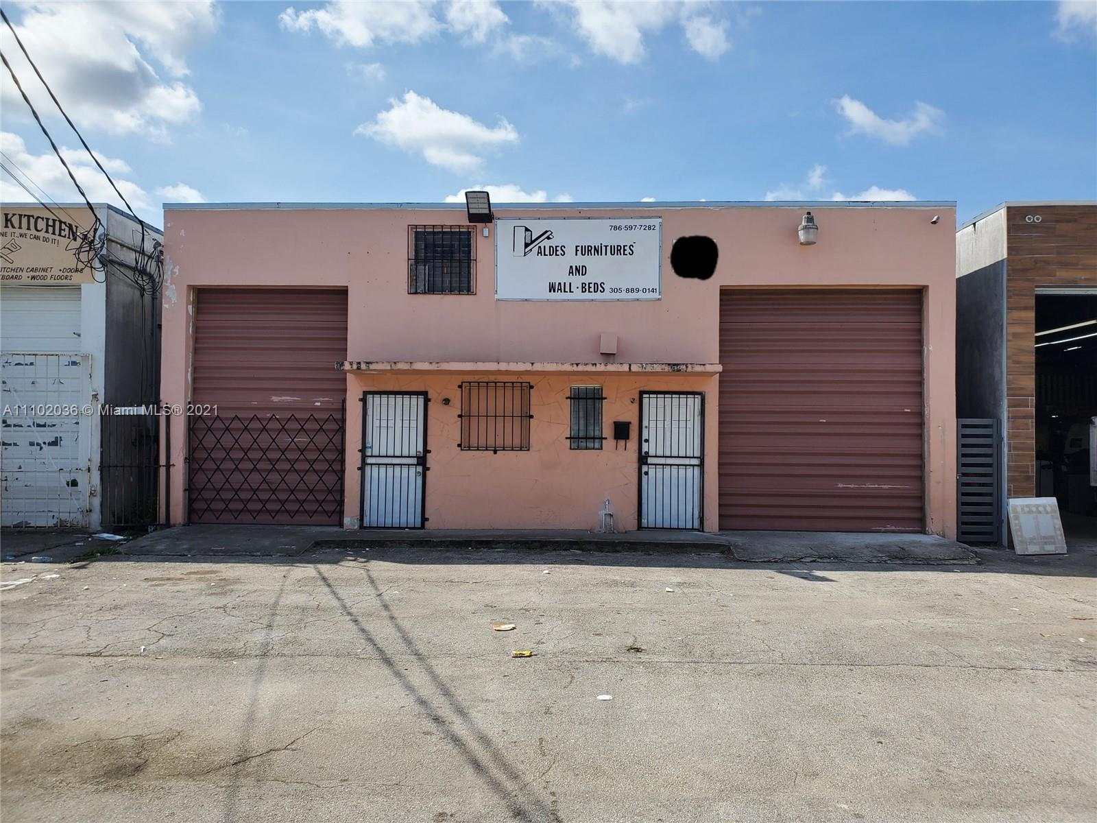 542 W 28th St, Hialeah, FL 33010