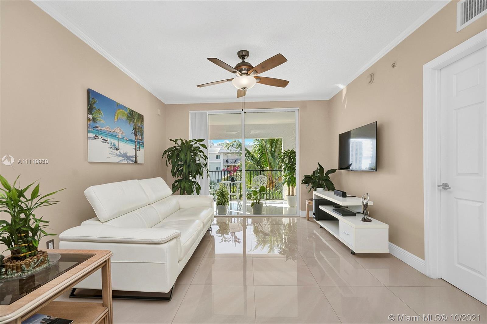 17145 N Bay Rd #4509 For Sale A11110830, FL