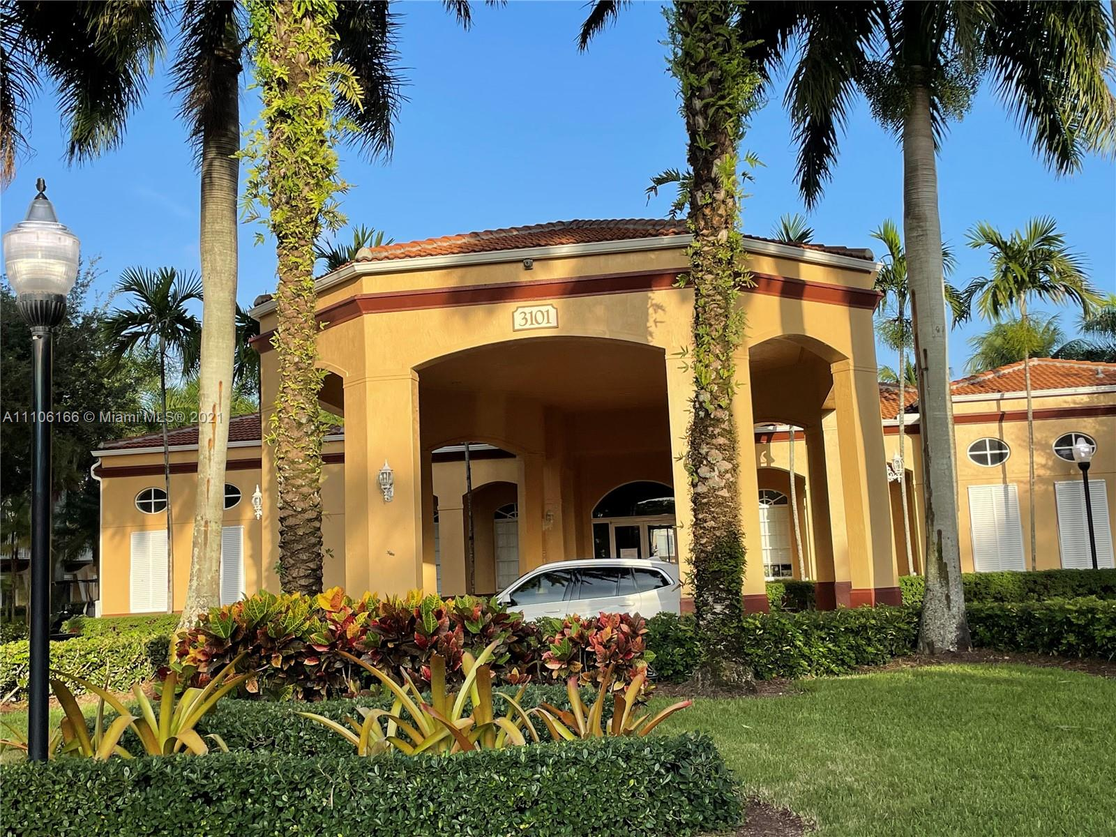 12852 SW 30th St #122 For Sale A11106166, FL