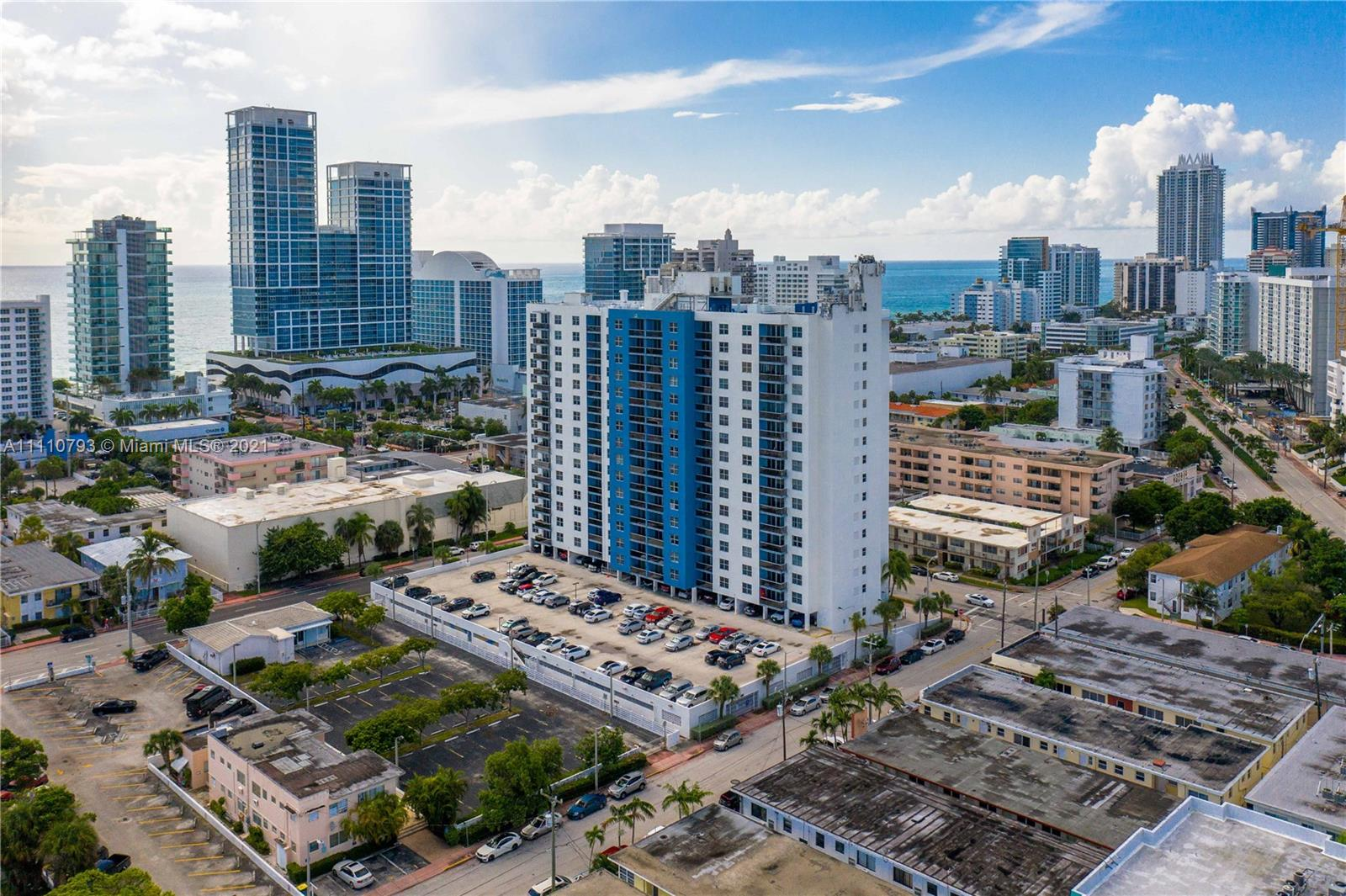401  69th St #909 For Sale A11110793, FL