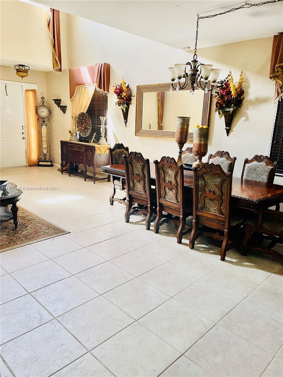 13753 SW 32nd St  For Sale A11110348, FL