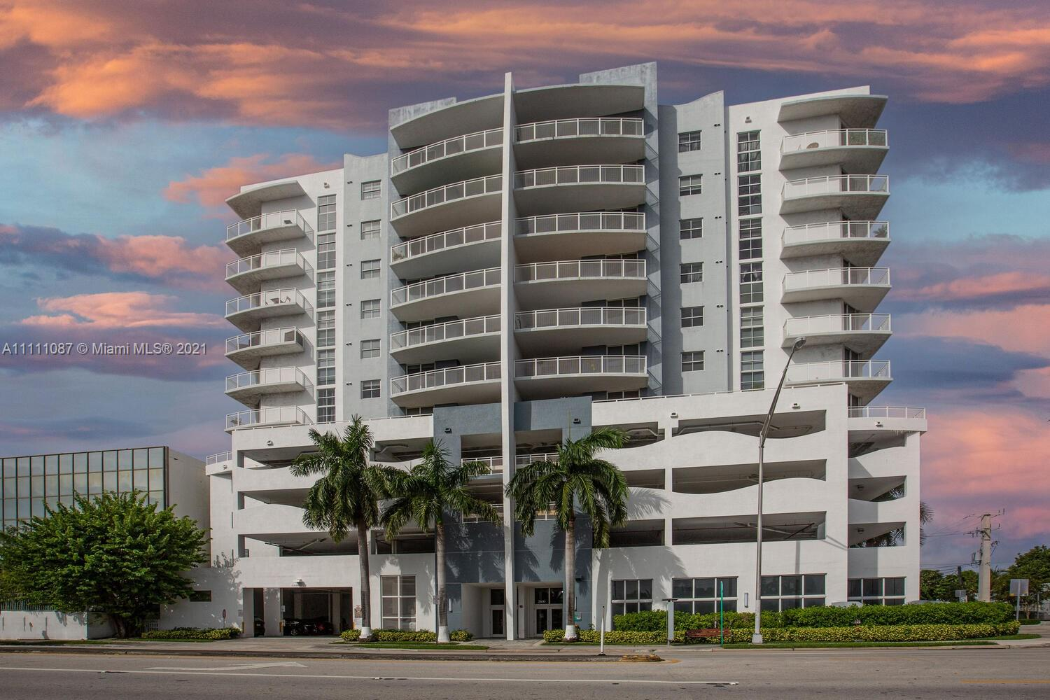 2600 SW 27th Ave #805 For Sale A11111087, FL