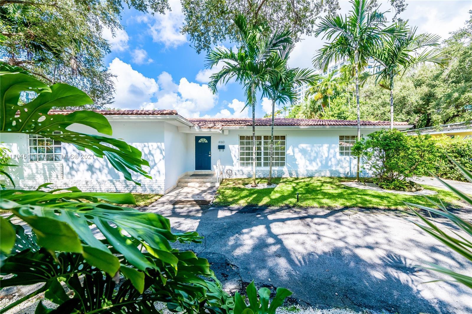 4160 Bay Point Rd, Miami, Florida 33137