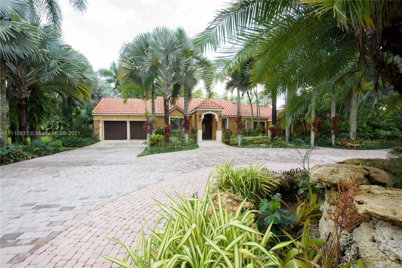 18455 SW 288 St  For Sale A11110631, FL