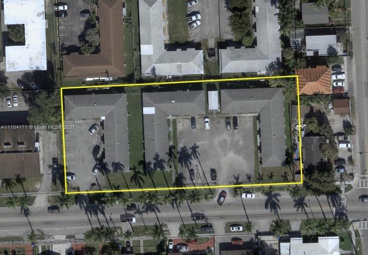 1915 28th St Unit , Miami, Florida 33142