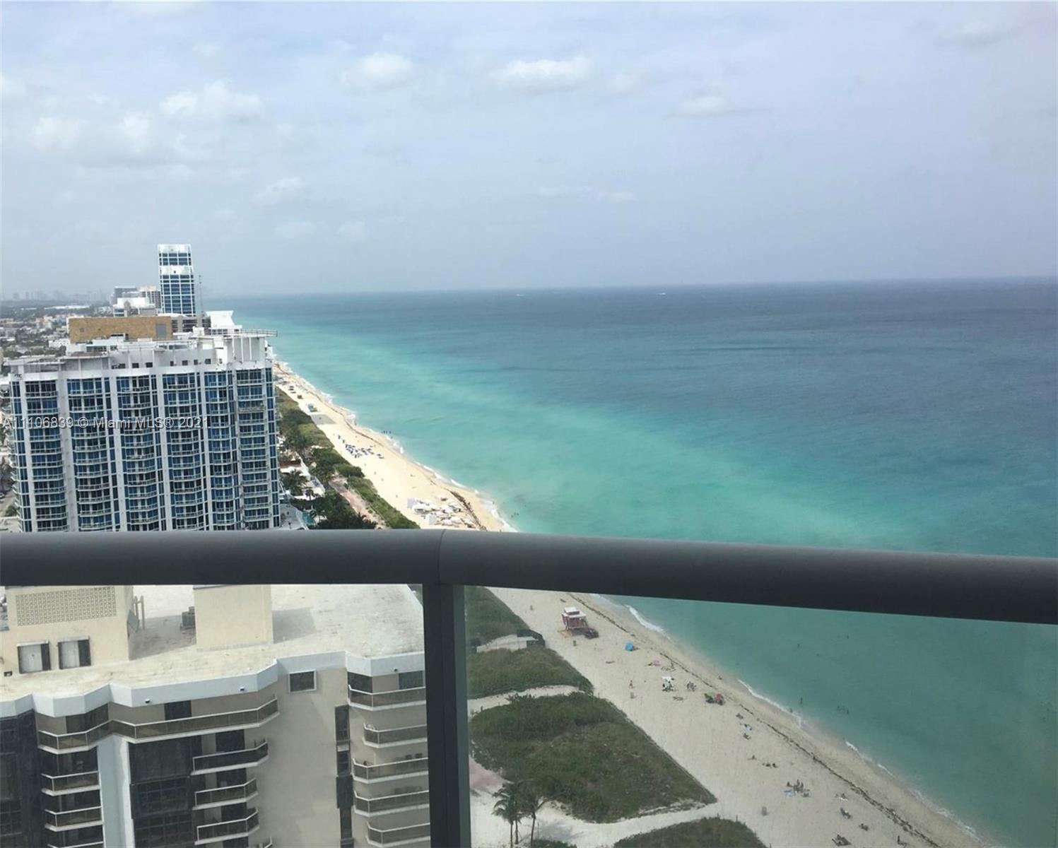 6365 Collins Ave Unit 2811, Miami Beach, Florida 33141