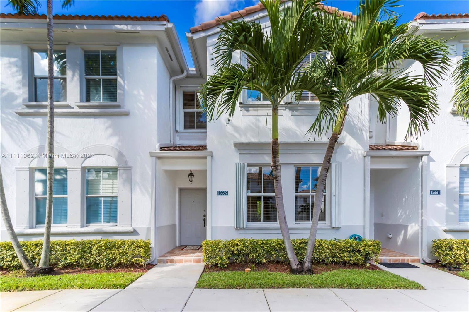 15669 SW 39th St #236 For Sale A11111062, FL