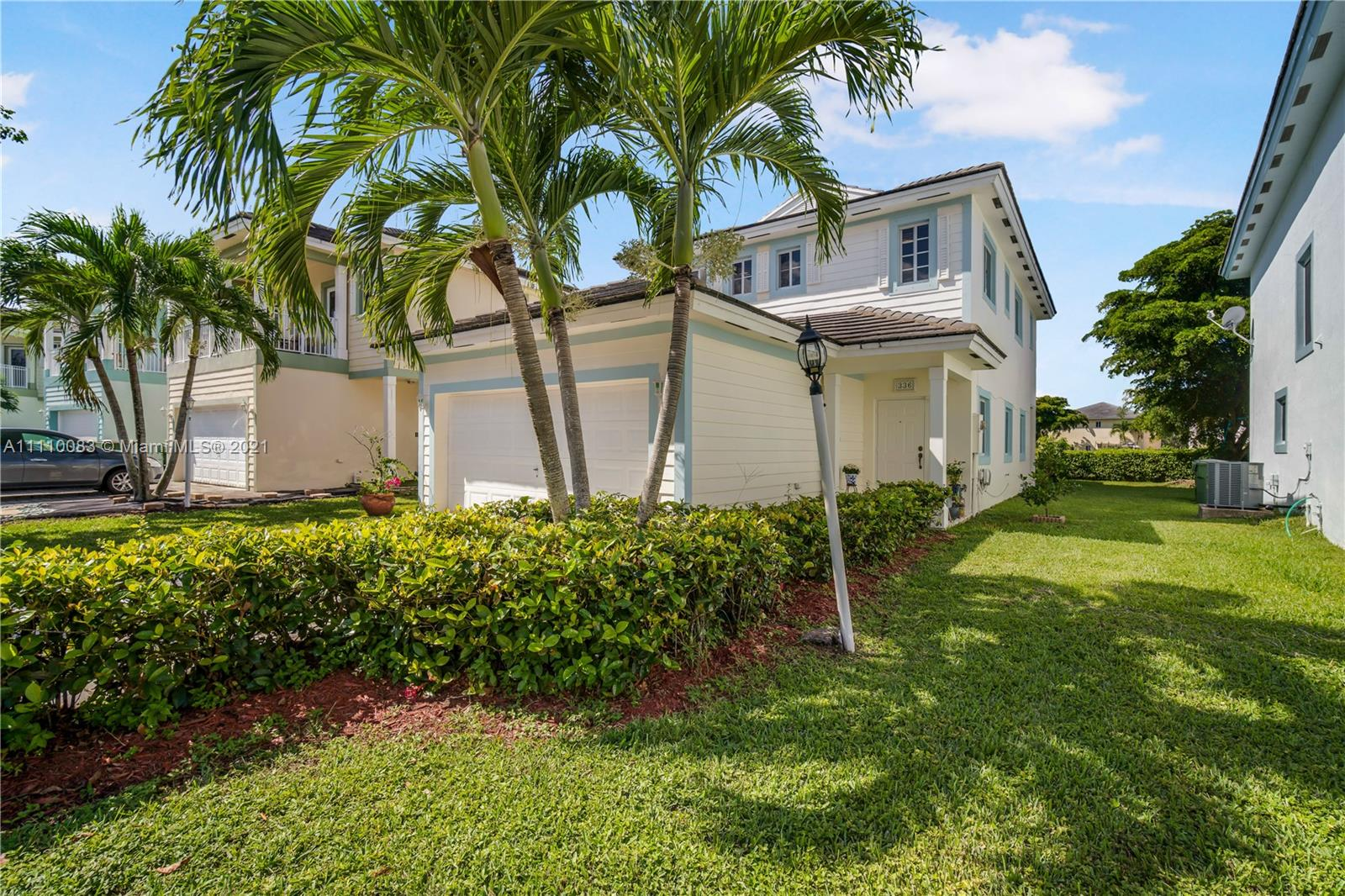 336 NE 31st Ave  For Sale A11110083, FL