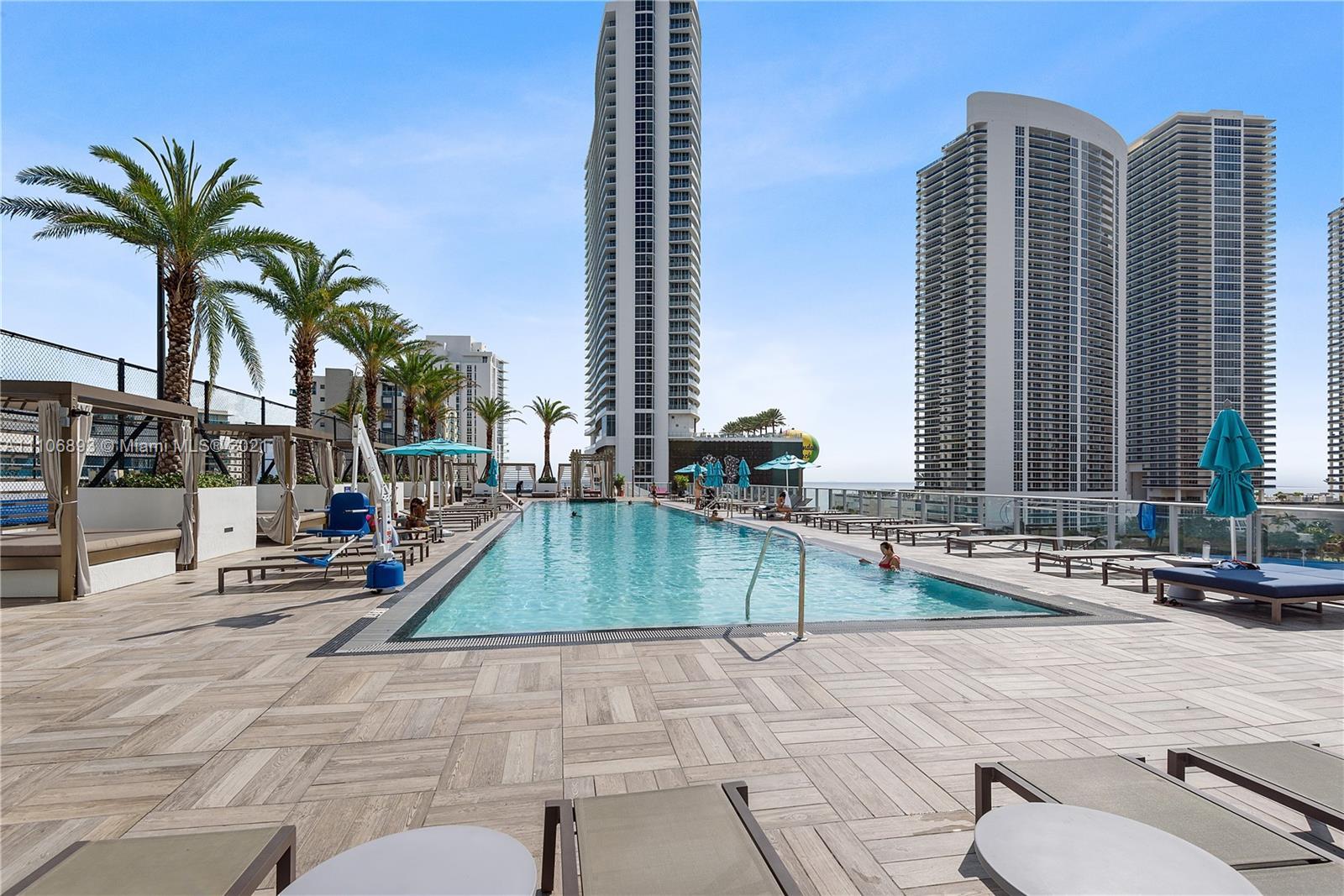 4010 S Ocean Dr #R2208, Hollywood, Florida image 4