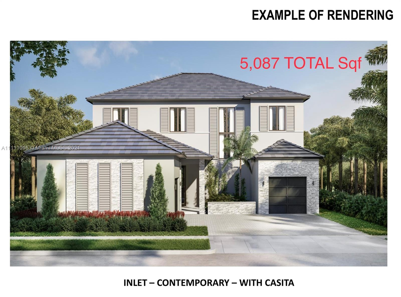 4290 SW 177th Ave  For Sale A11111095, FL