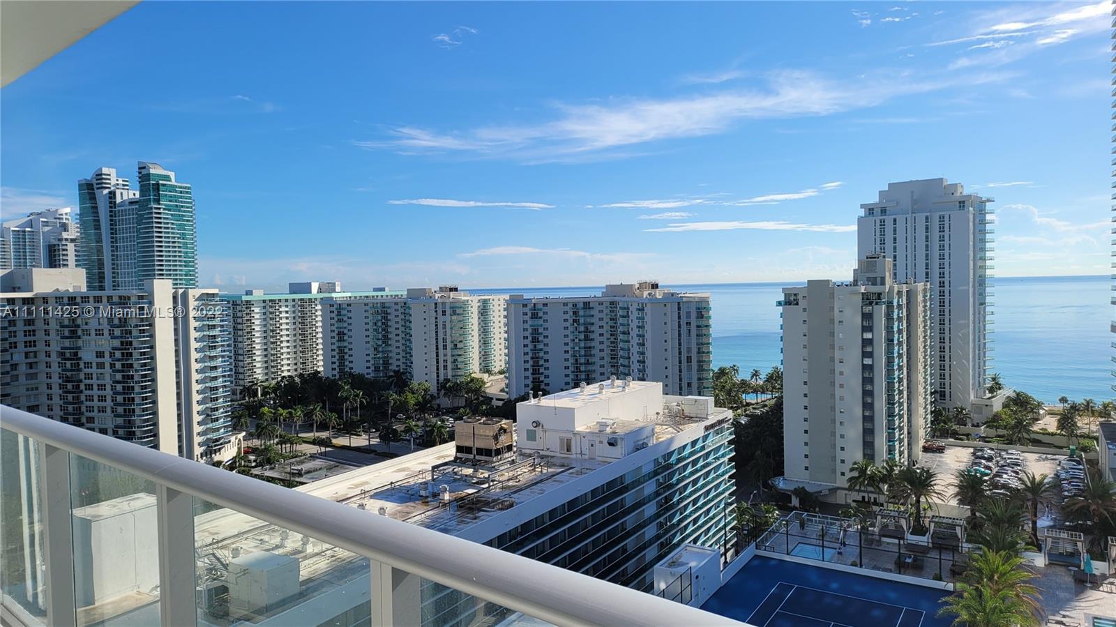 4010 S Ocean Dr #R1407, Hollywood, Florida image 13