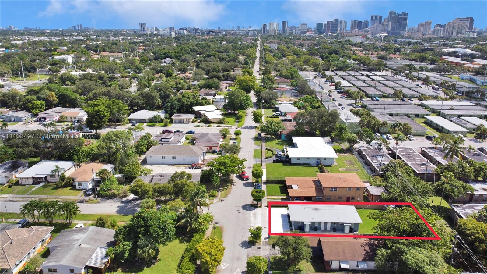 Undisclosed For Sale A11103497, FL