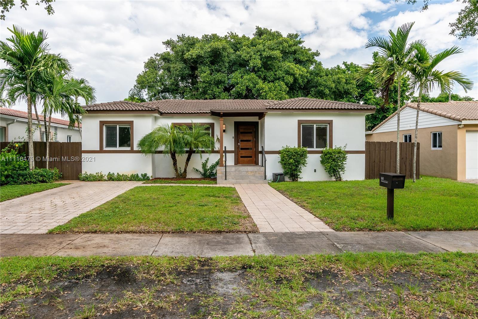 165  Whitethorn Dr  For Sale A11110479, FL