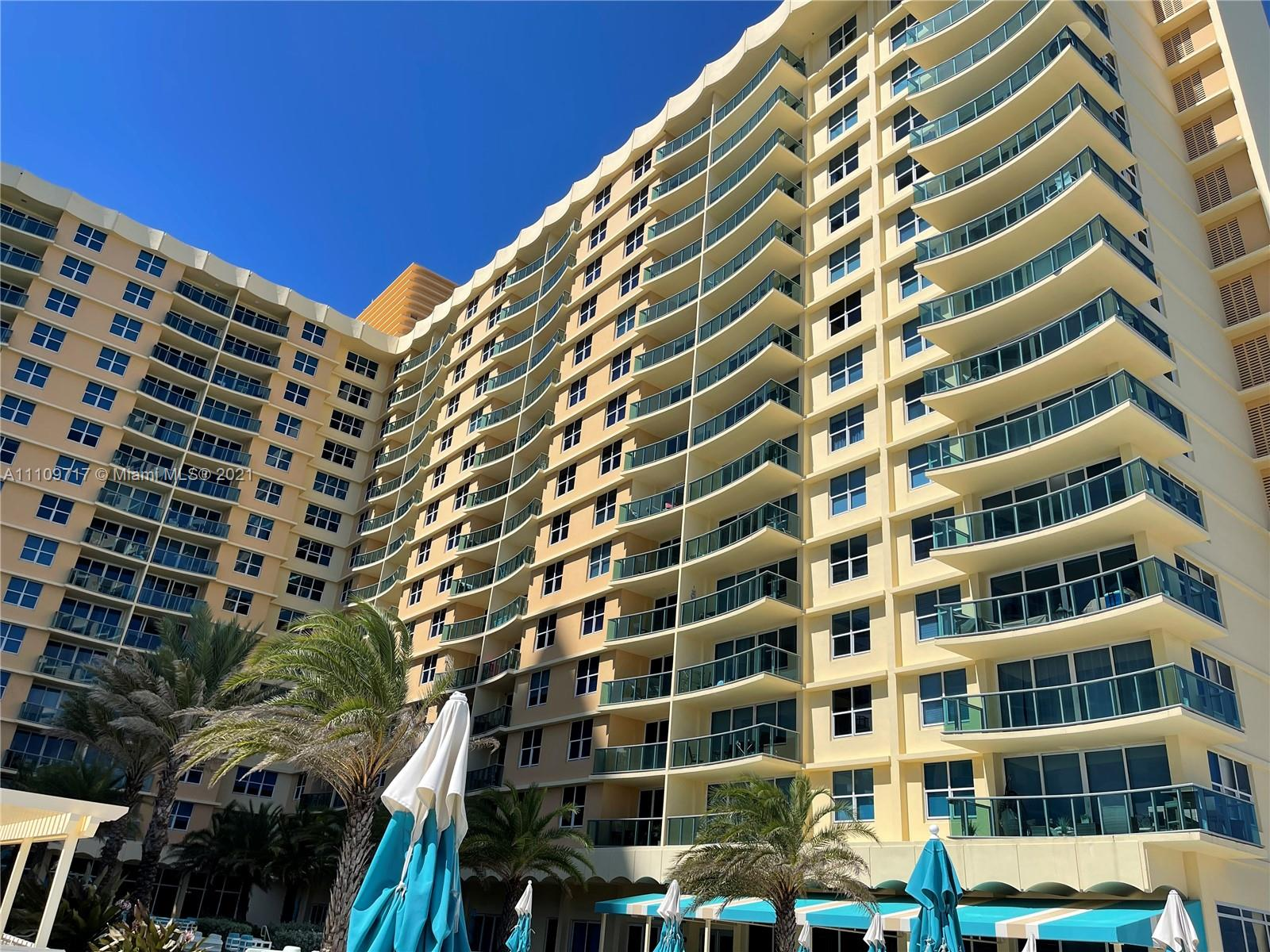 2501 S Ocean Dr #1014, Hollywood, Florida image 16