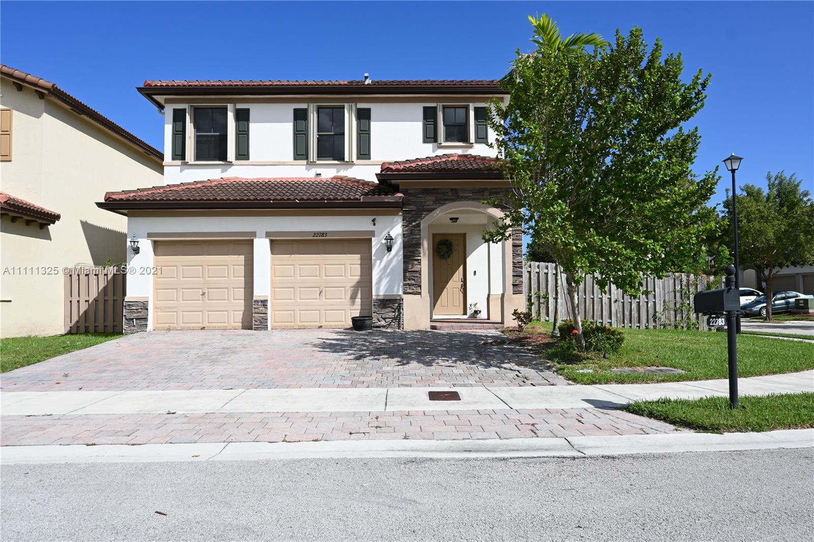 22783 SW 93rd Ct  For Sale A11111325, FL