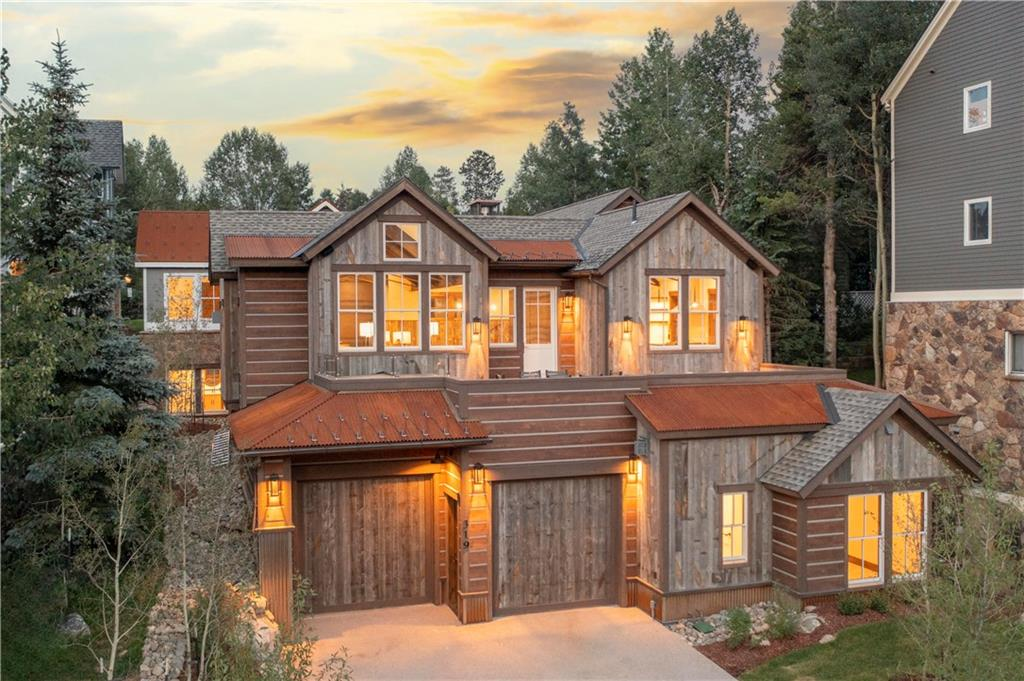 Located in the heart of downtown Breckenridge, this new construction has it all.