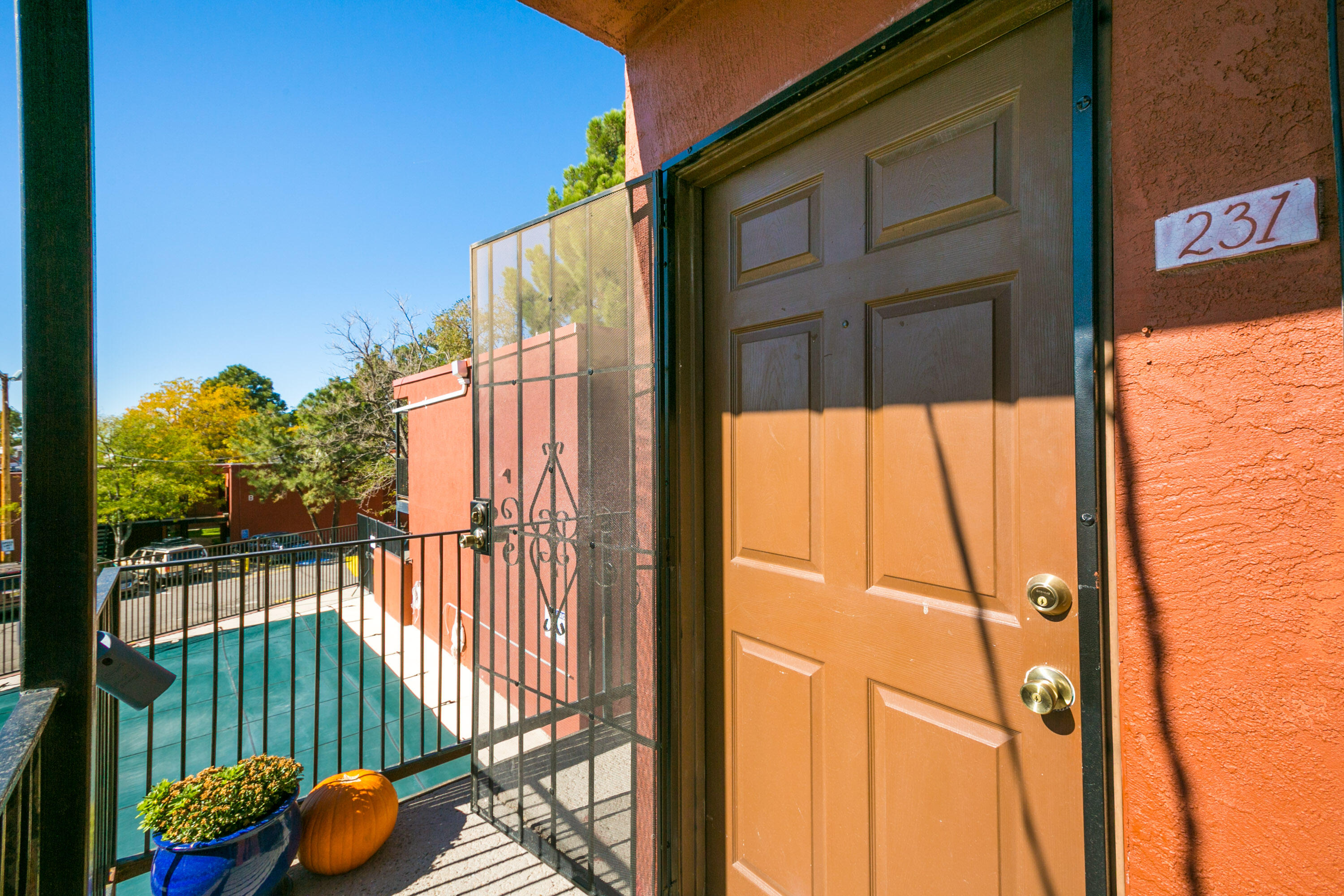Compact home in a convenient location to public transportation, hospital, golf course. Hoa covers all utilities, exterior building & grounds maintenance. Updates include kitchen, bath, laminate floors. Overlooks the pool. Owner finance available with suitable terms