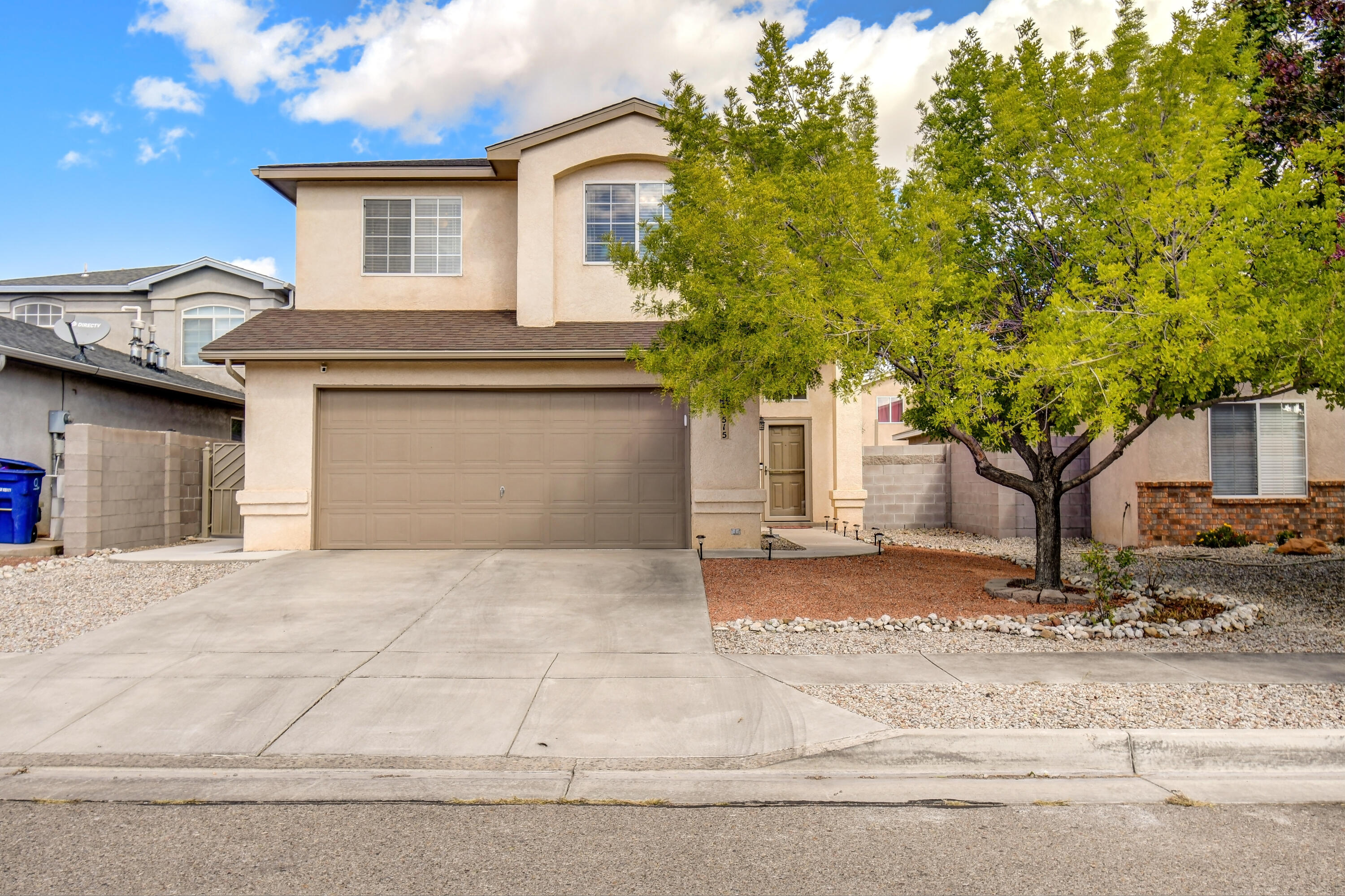 Stunning one-owner beauty!  This move-in ready home is a dream.  Updates include: newer ceramic title, refrigerator, water heater, furnace (2020), Roof (2019), custom gutters, storm door and custom wrought iron gate, granite counter tops (2021). Conveniently located to many amenities such as shopping, schools, restaurants and entertainment while still being nicely tucked away you can have it all.  Back yard features extended patio, 6 foot wall.  Oversized garage with built in shelves.