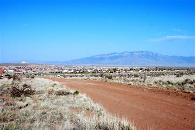 Vacant half acre land just west of Northern Meadows. Not too far from current homes.