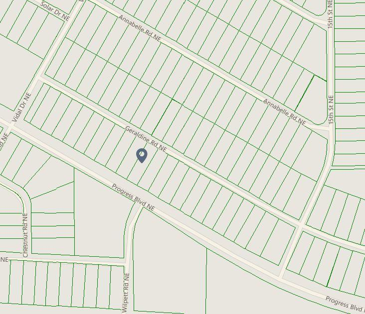 Two half acre lots in the path of future development.The other adjacent lot is Unit 21, Block 39, Lot 11. Just north of Northern Meadows. Will consider trade for other real estate or homes. Price is per lot. Address is per county site.