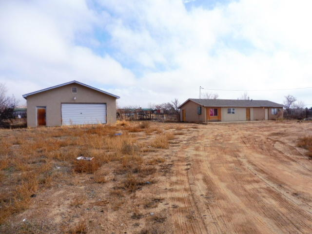1344 sq. ft. home with a detached 30x30 shop on 1.25 acres Now at $69,900 Home needs some TLC.