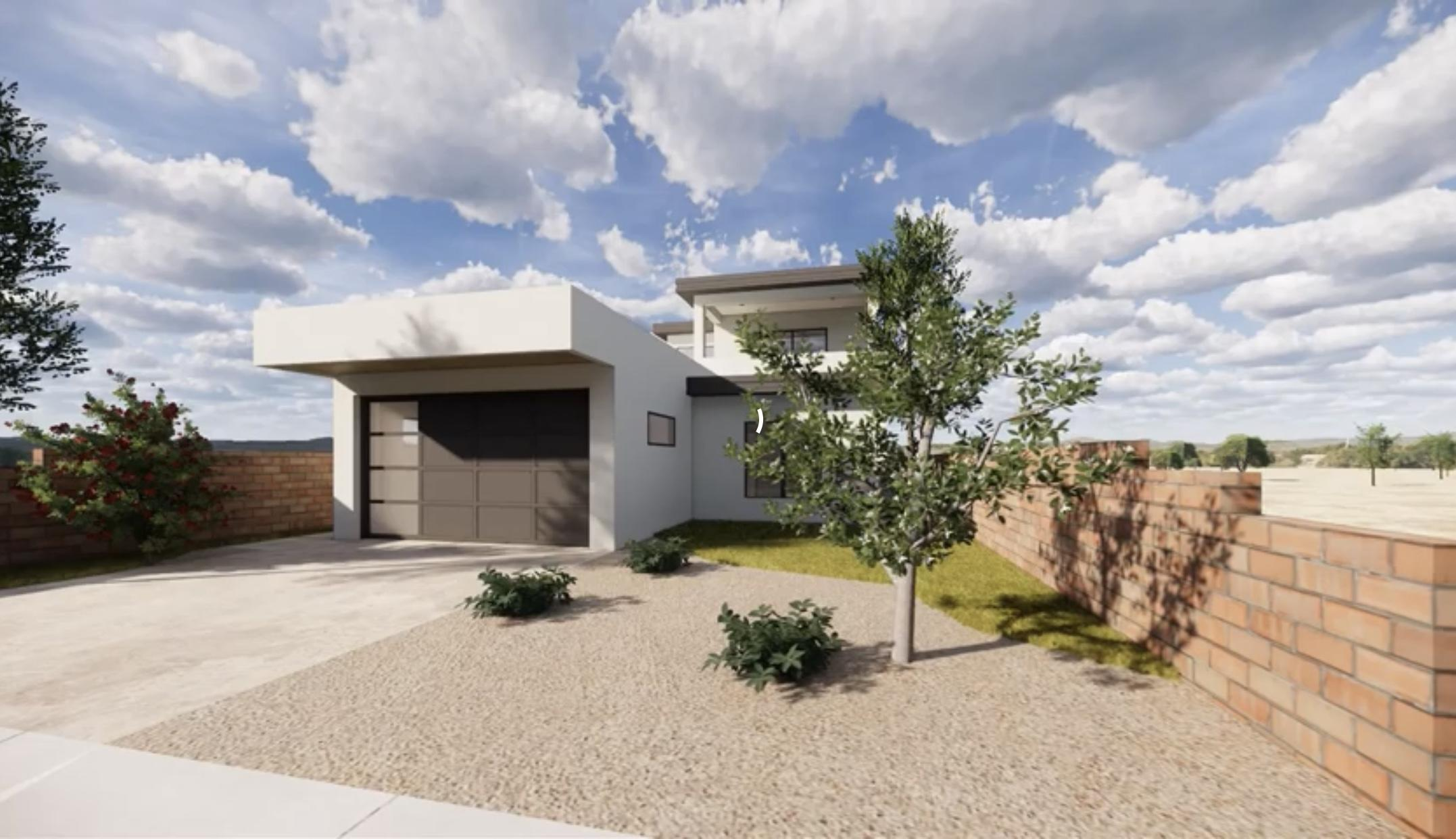 Exquisite Contemporary beauty by Luxury Design Homes, almost complete, in the gated Silver Oak Estates community! Home features 3,033sf with upgrades at every turn! Schedule a showing today!