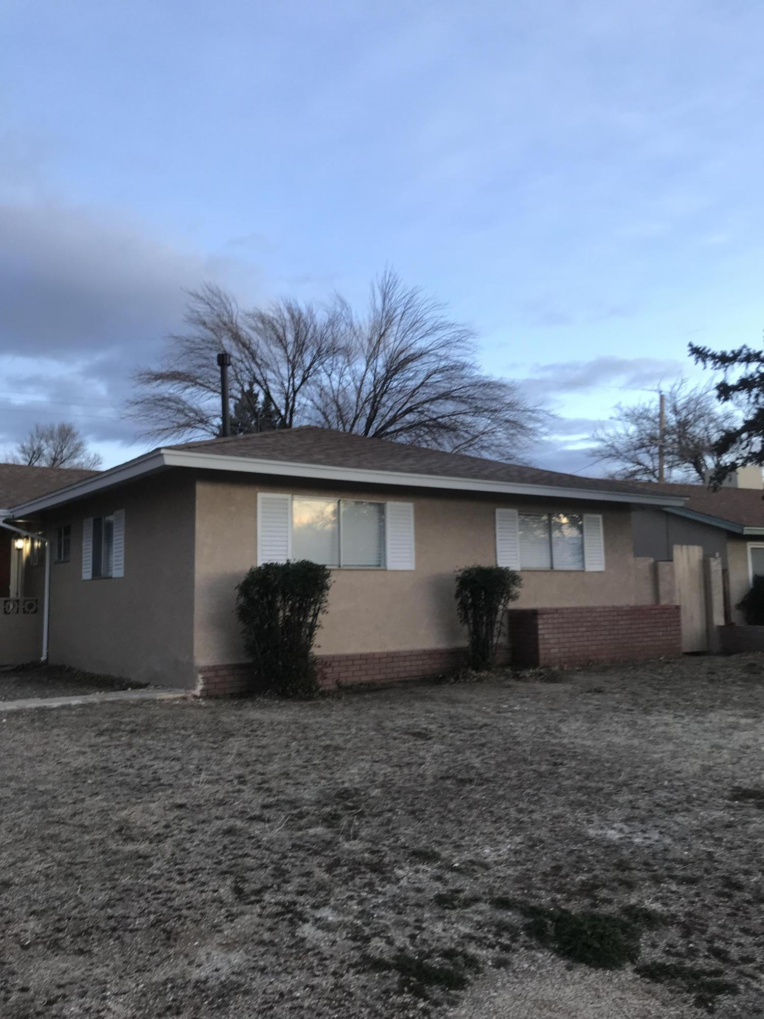 Excellent opportunity to own a newly remodeled home in a great location! Great 3 bed 2 bath home with new paint, carpet and appliances. Come see today!