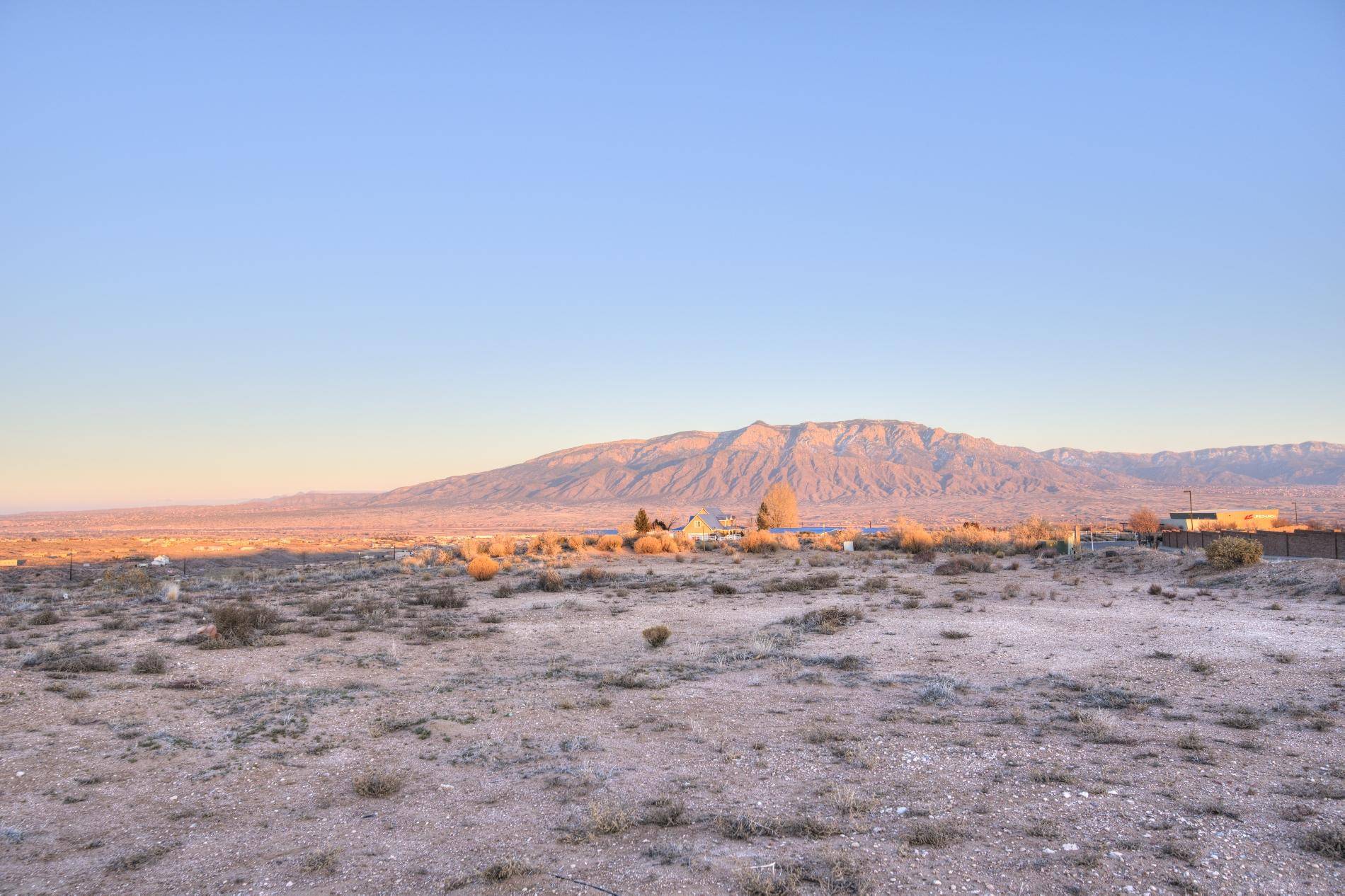 Fantastic 2 acre building lot situated with phenomenal views to the Jemez, Santa Fe, and the Sandia Mountains. Don't miss this opportunity to be so close in, yet have plenty of room to spread out and with a great home site. The VIEWS are forever unobstructed. Situated next to gorgeous new home! Really lovely land and location. A must see!