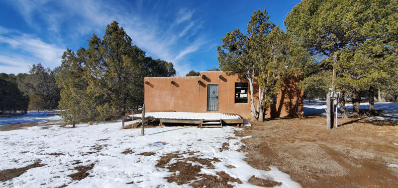 Come take a look at this great fixer-upper!  Great potential here with private country living.  Home features a large living area, open kitchen, spacious master bedroom.  Home needs work but a great price for this piece of land.  The lot is wooded and private.  Come take a look.