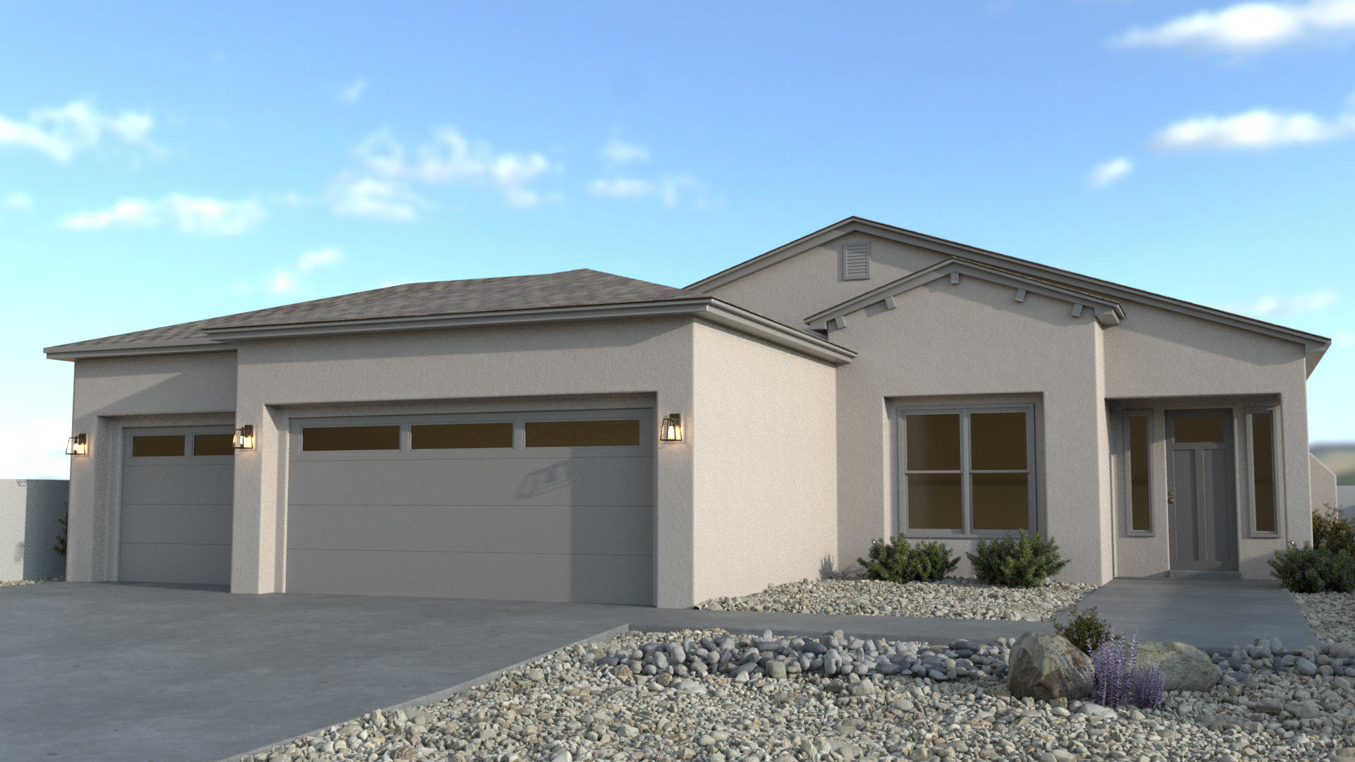 *Proposed Construction Listing*ANTALOPE FLOORPLANWe are excited to announce that RayLee Homes is back in Volterra. LARGE LOT, 3 CAR GARAGE, CUSTOM CHANGES ALLOWED! Schedule an appointment today to build your DREAM HOME with RayLee Homes at Volterra! Don't settle and buy Local!