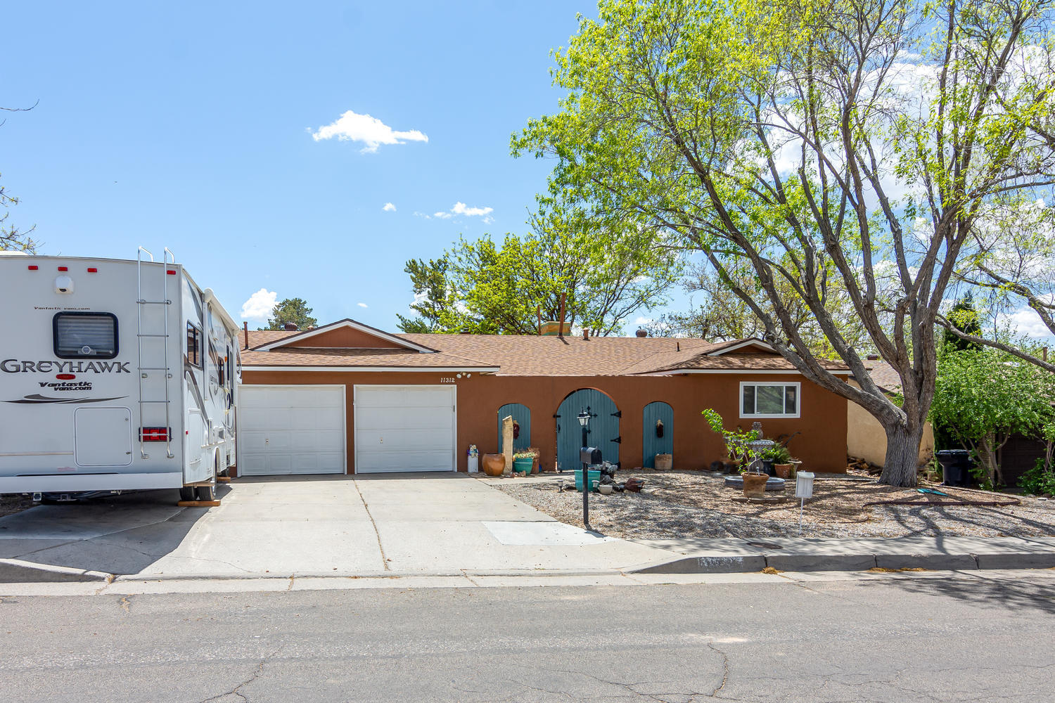 11312 MOROCCO ROAD NE, ALBUQUERQUE, NM 87111